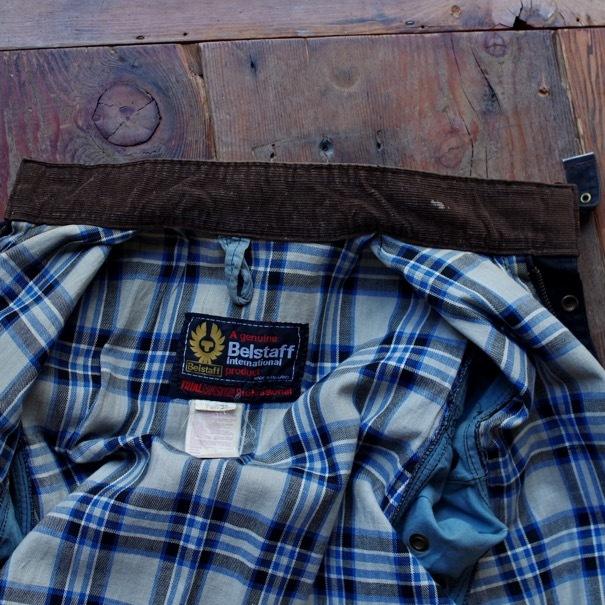 "1970s Belstaff \""TRIAL MASTER\"" Professional Waxed Cotton Jacket \""Size 36\""_d0257333_18344232.jpg"