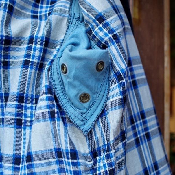 "1970s Belstaff \""TRIAL MASTER\"" Professional Waxed Cotton Jacket \""Size 36\""_d0257333_18350760.jpg"