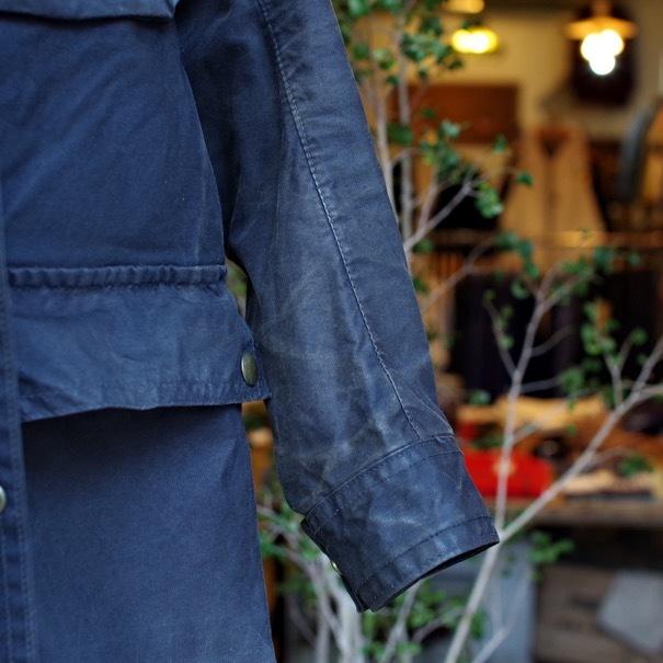 "1970s Belstaff \""TRIAL MASTER\"" Professional Waxed Cotton Jacket \""Size 36\""_d0257333_18351332.jpg"
