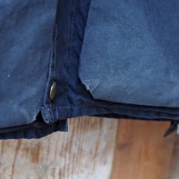 "1970s Belstaff \""TRIAL MASTER\"" Professional Waxed Cotton Jacket \""Size 36\""_d0257333_18353531.jpg"