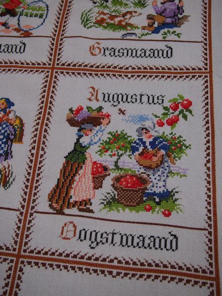 """""""オランダの12ヶ月"""" 8月②♪_a0143686_20053433.jpg"""