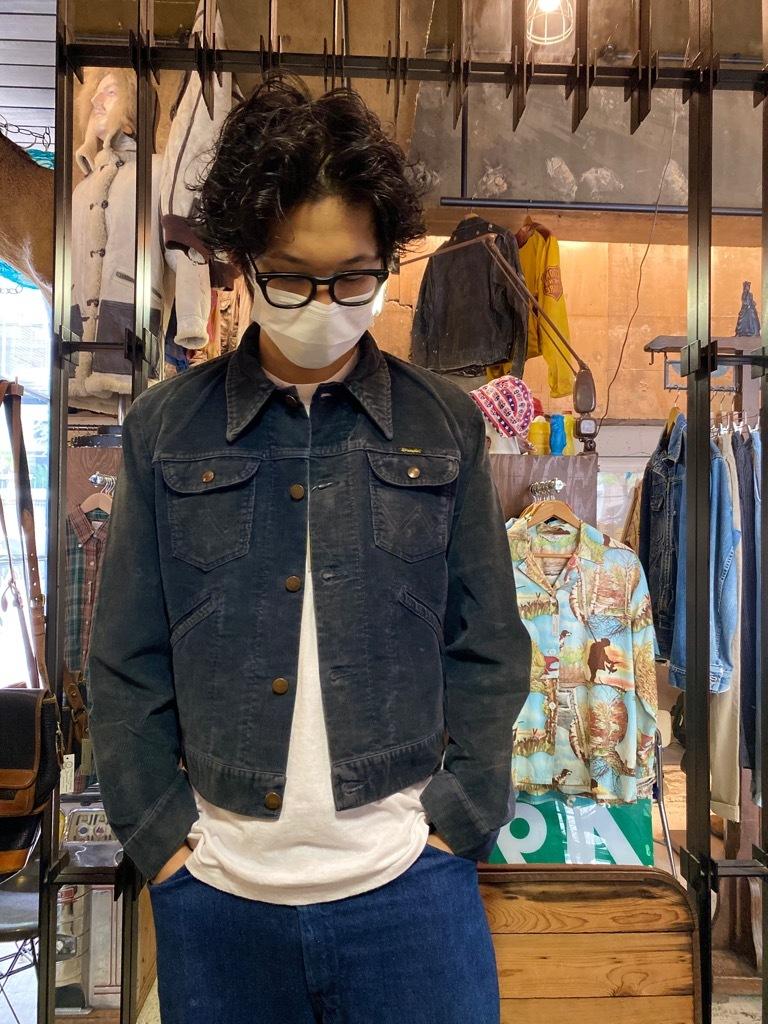 8月29日(土)大阪店秋物スーペリア入荷!!#4 Leather&MIX編!!Harley,Schott,Wrangler&Levi\'s!!(マグネッツ大阪アメ村店)_c0078587_12342361.jpg