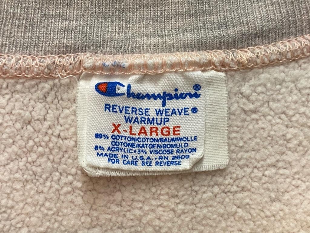 Champion Reverse Weave!! (マグネッツ大阪アメ村店)_c0078587_13302407.jpg