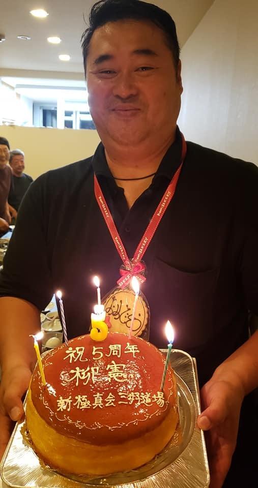 武漢ウィルスで大変な時、ひと声掛けただけで応援に集まってくれる最高の男達。_c0186691_14570460.jpg