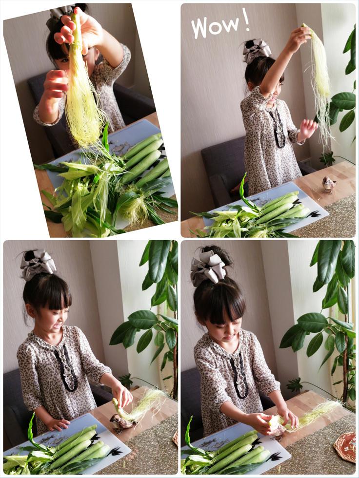 カブトムシ夫婦(中ちゃんよしくん)との思い出や、お野菜など。。_d0224894_18062260.jpg