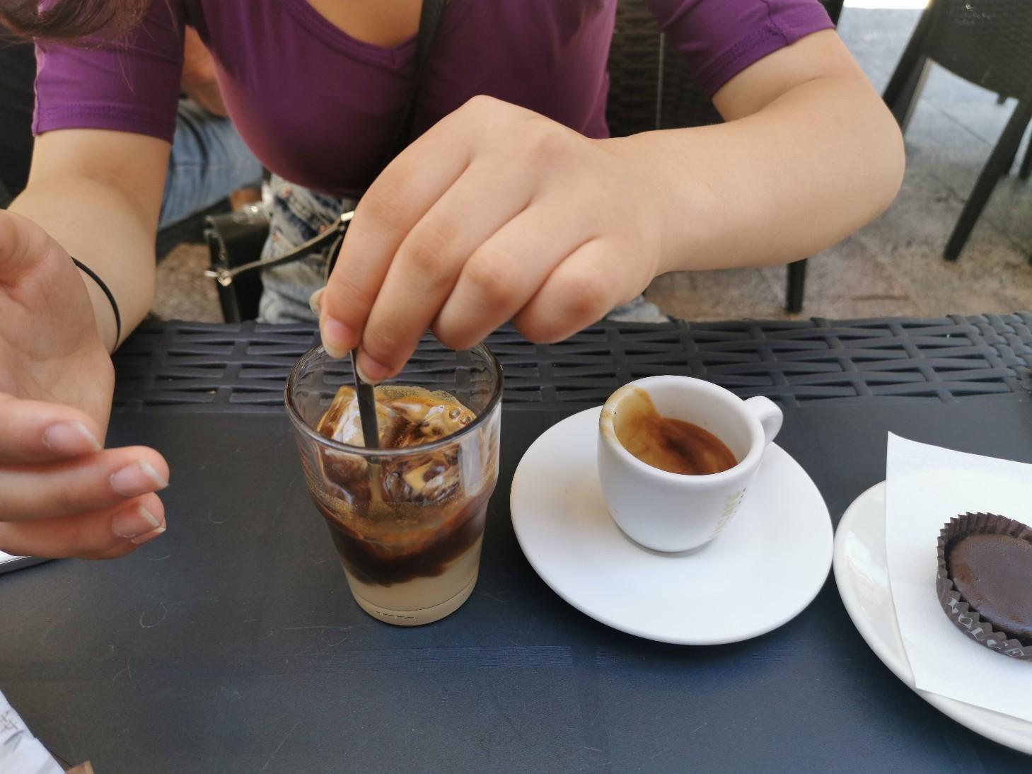 プーリア風アイスコーヒー~プーリア滞在記_f0106597_21090300.jpg
