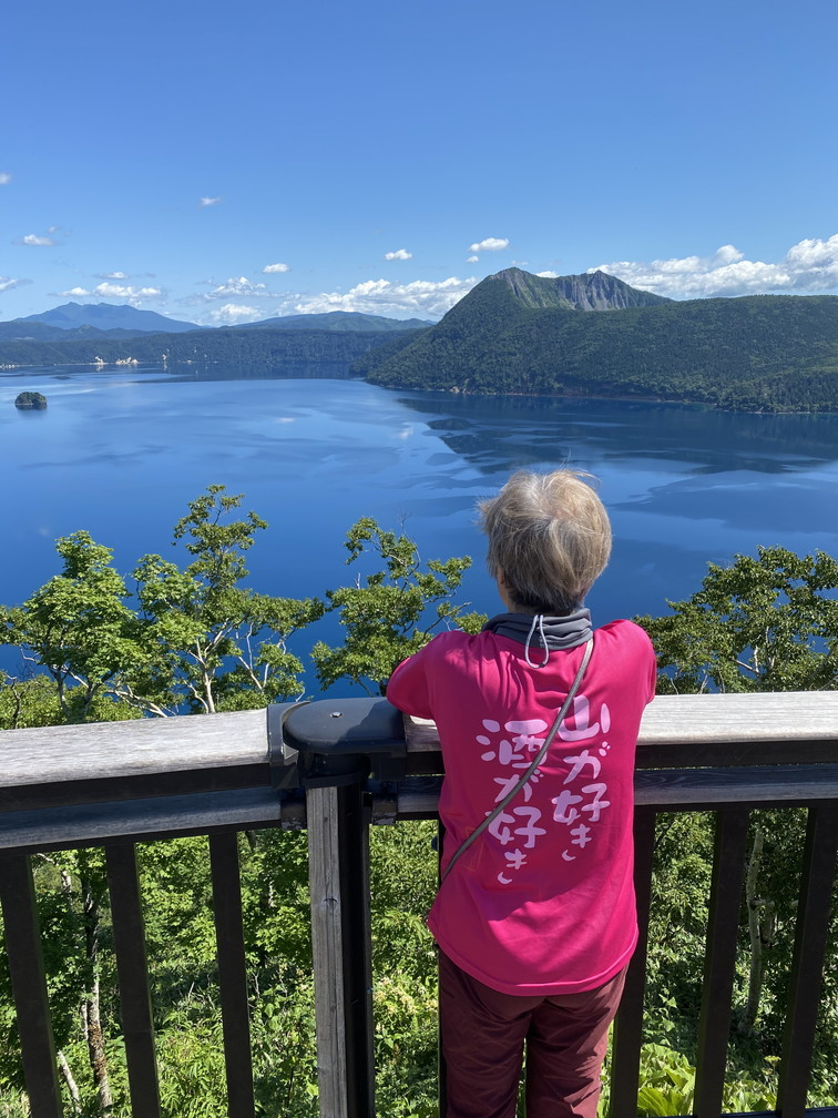 """2020年8月 『特別な夏、北海道LOVE in 2020 -その2-』 August 2020 \""""Hokkaido Love in the Summer, 2020 No.2\""""_c0219616_17334159.jpg"""
