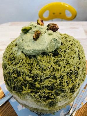 """かき氷!""""TORAYA CAFE""""と""""はいむる珈琲""""_e0152329_17111911.jpg"""