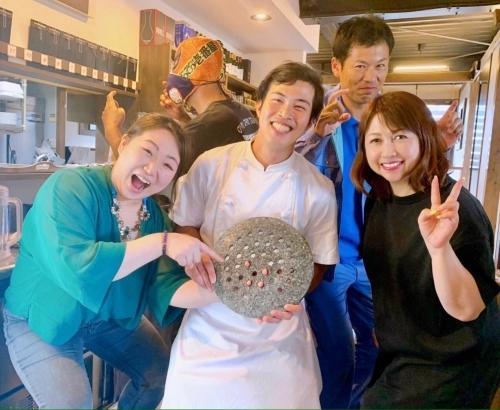 和牛石アミ焼肉たまちゃん_e0292546_01510859.jpg