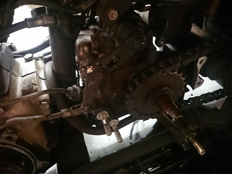 納車整備ショベル_e0354647_18575613.jpg