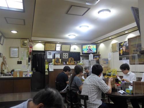 仙台・北四番丁「久美食堂」へ行く。_f0232060_22371186.jpg