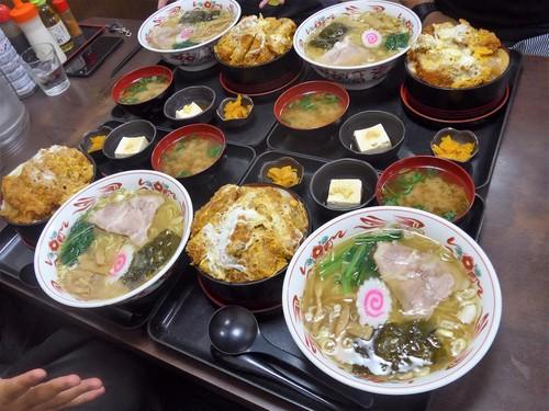 仙台・北四番丁「久美食堂」へ行く。_f0232060_22401123.jpg