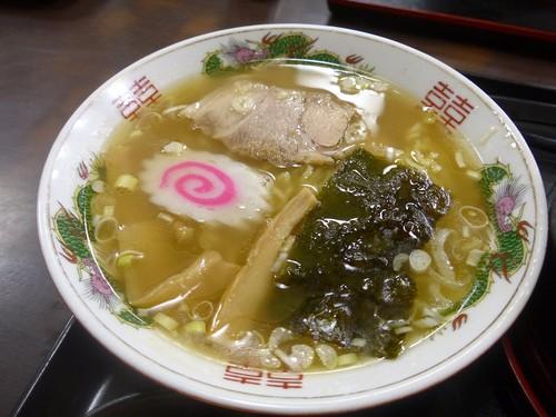 仙台・北四番丁「久美食堂」へ行く。_f0232060_22582440.jpg