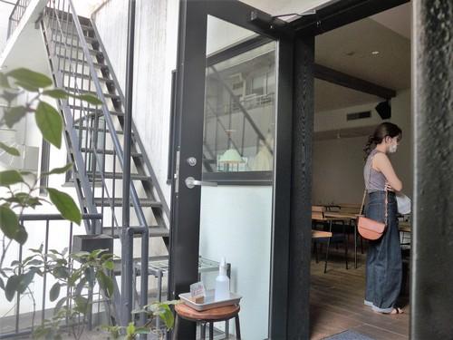 仙台「café haven\'t we met Opus」へ行く。_f0232060_23125382.jpg