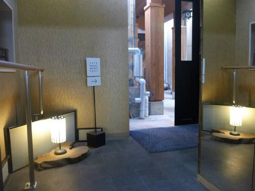仙台「café haven\'t we met Opus」へ行く。_f0232060_23194812.jpg