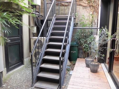 仙台「café haven\'t we met Opus」へ行く。_f0232060_23195837.jpg
