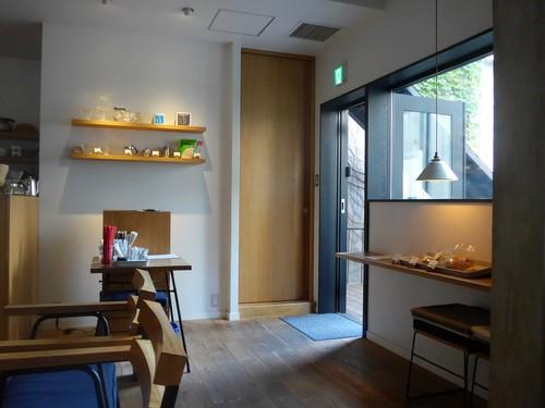 仙台「café haven\'t we met Opus」へ行く。_f0232060_2324180.jpg