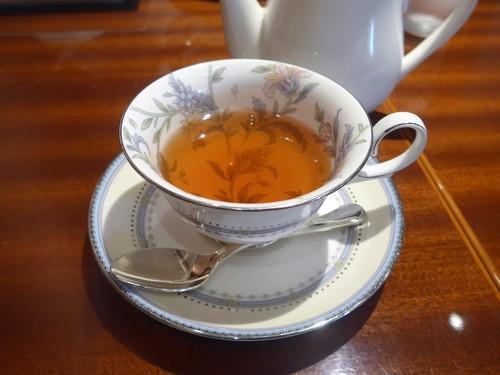仙台「紅茶と洋酒の店 リンクス」へ行く。_f0232060_23411465.jpg