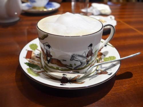仙台「紅茶と洋酒の店 リンクス」へ行く。_f0232060_23415992.jpg