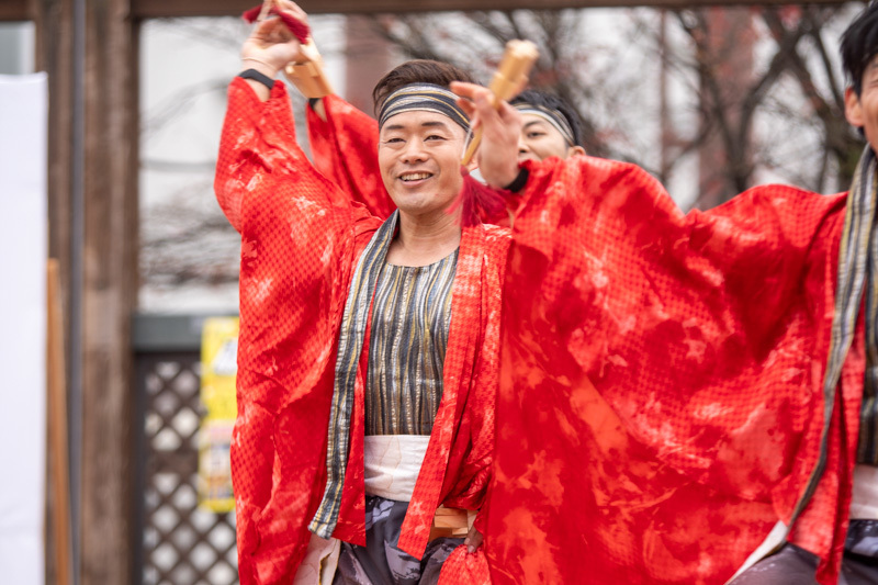 2020 AKIND FESTIVAL セントラルグループ踊り子隊 その3_a0077663_14565880.jpg