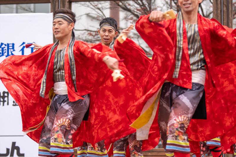 2020 AKIND FESTIVAL セントラルグループ踊り子隊 その3_a0077663_14565983.jpg