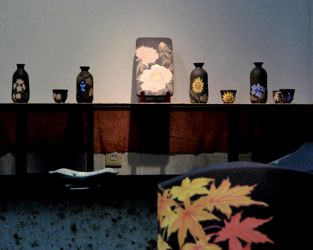 『三戸綾乃作陶展』から_c0305565_17294267.jpg