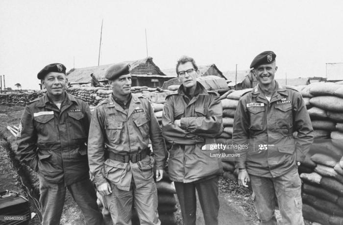 ベオガムの泥濘 1964年11月、彼らは何を着ていたのか?_a0164296_21430453.jpg