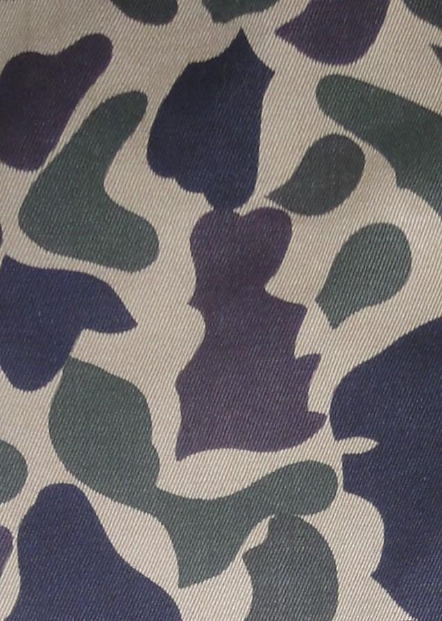 ベオガムの泥濘 1964年11月、彼らは何を着ていたのか?_a0164296_21430847.jpg