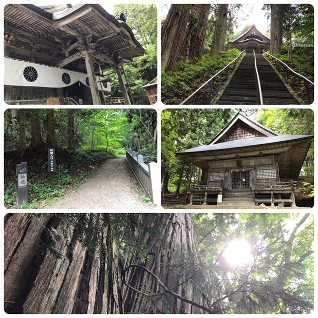 夏の戸隠神社へ_d0085018_19541908.jpg