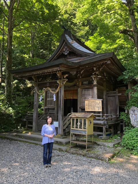 夏の戸隠神社へ_d0085018_21102520.jpg