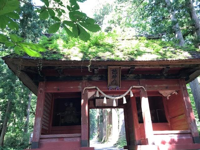 夏の戸隠神社へ_d0085018_21412404.jpg