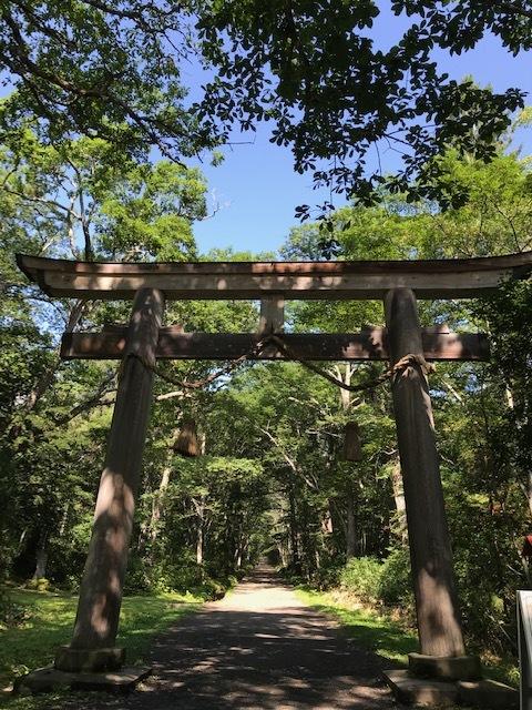 夏の戸隠神社へ_d0085018_21425197.jpg
