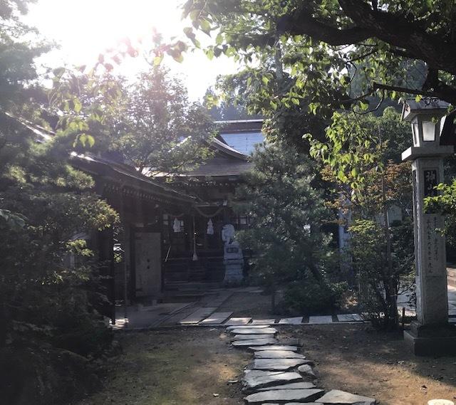 夏の戸隠神社へ_d0085018_22075573.jpg