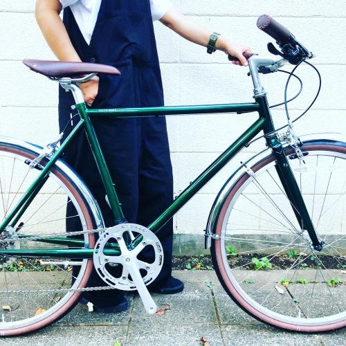 2020 RITEWAY『 STYLES 26 』スタイルス 26インチ グレイシア ライトウェイ シェファード パスチャー シェファードシティ クロスバイク 自転車女子 おしゃれ自転車_b0212032_20400602.jpeg