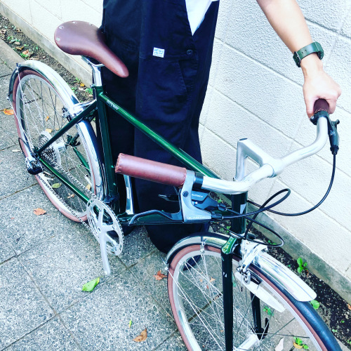 2020 RITEWAY『 STYLES 26 』スタイルス 26インチ グレイシア ライトウェイ シェファード パスチャー シェファードシティ クロスバイク 自転車女子 おしゃれ自転車_b0212032_20402559.jpeg