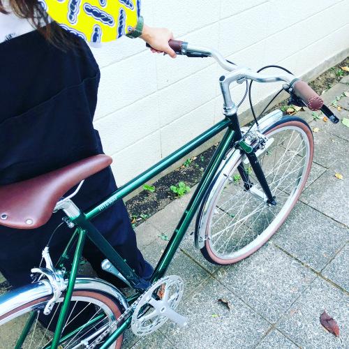 2020 RITEWAY『 STYLES 26 』スタイルス 26インチ グレイシア ライトウェイ シェファード パスチャー シェファードシティ クロスバイク 自転車女子 おしゃれ自転車_b0212032_20404487.jpeg