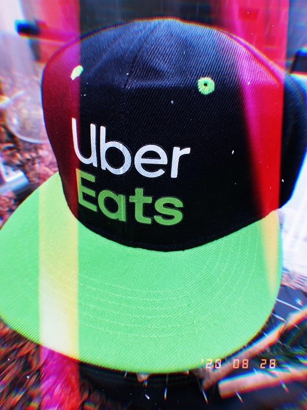 Uber Eats 始めました_d0146758_09535258.jpg