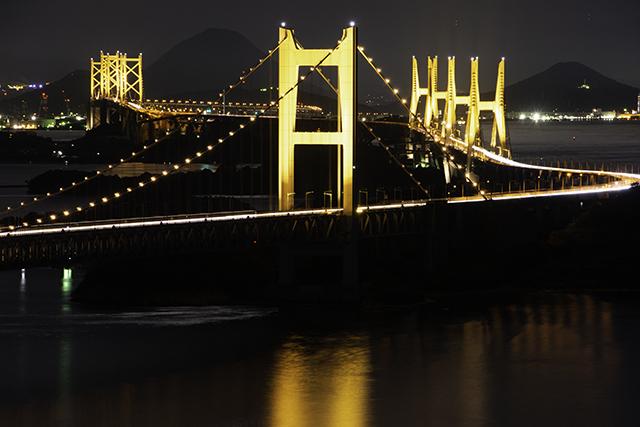 瀬戸大橋ライトアップ_d0107763_16230254.jpg