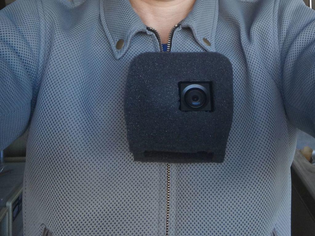 久々のアクションカメラ その6 ・・・ 風切音対策_f0004270_19011443.jpg