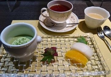 創作和食「KUSHIMA(久島)」 銀座_b0207284_10022270.jpg