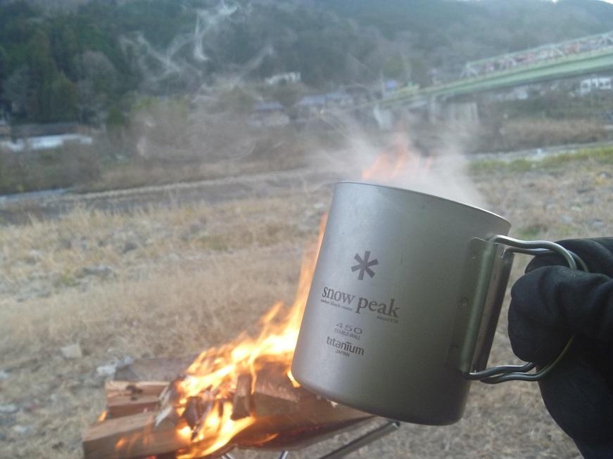 焚き火で豪快トムヤムクンっ、冬の笠置ソロキャンプ!_c0115197_10233458.jpg