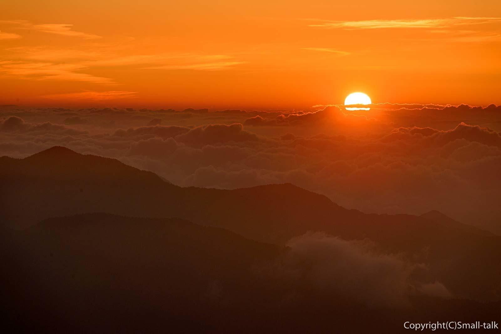 良い日の、日の出_d0094105_23061182.jpg