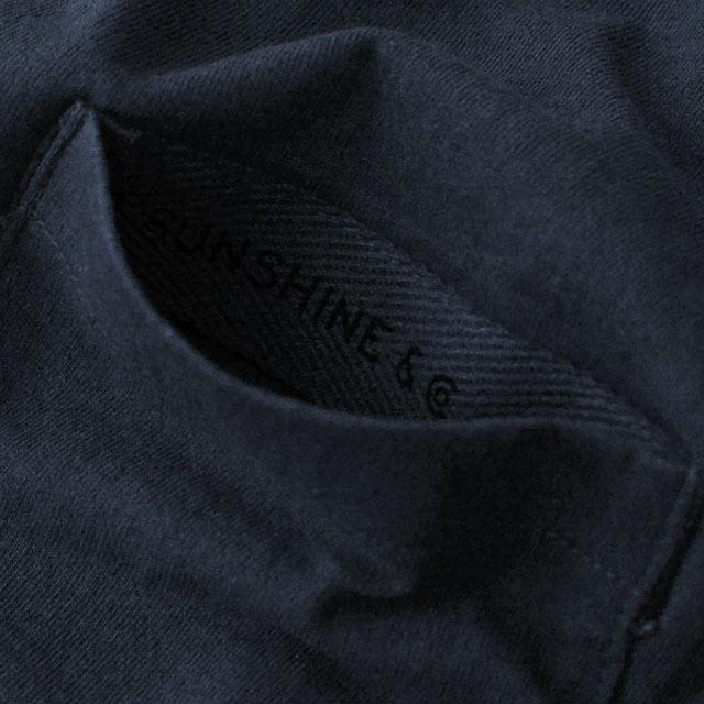 KAPTAIN SUNSHINE [キャプテンサンシャイン] West Coast Long Sleeved Tee [KS20FCS13] 長袖TEE・ MEN\'S _f0051306_15333786.jpg