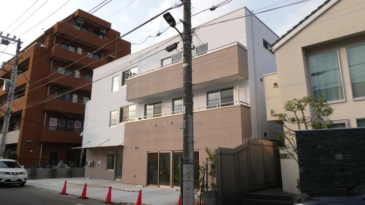 りぶうぇる練馬ディサービスセンター(20) 竣工_b0074416_20043651.jpg
