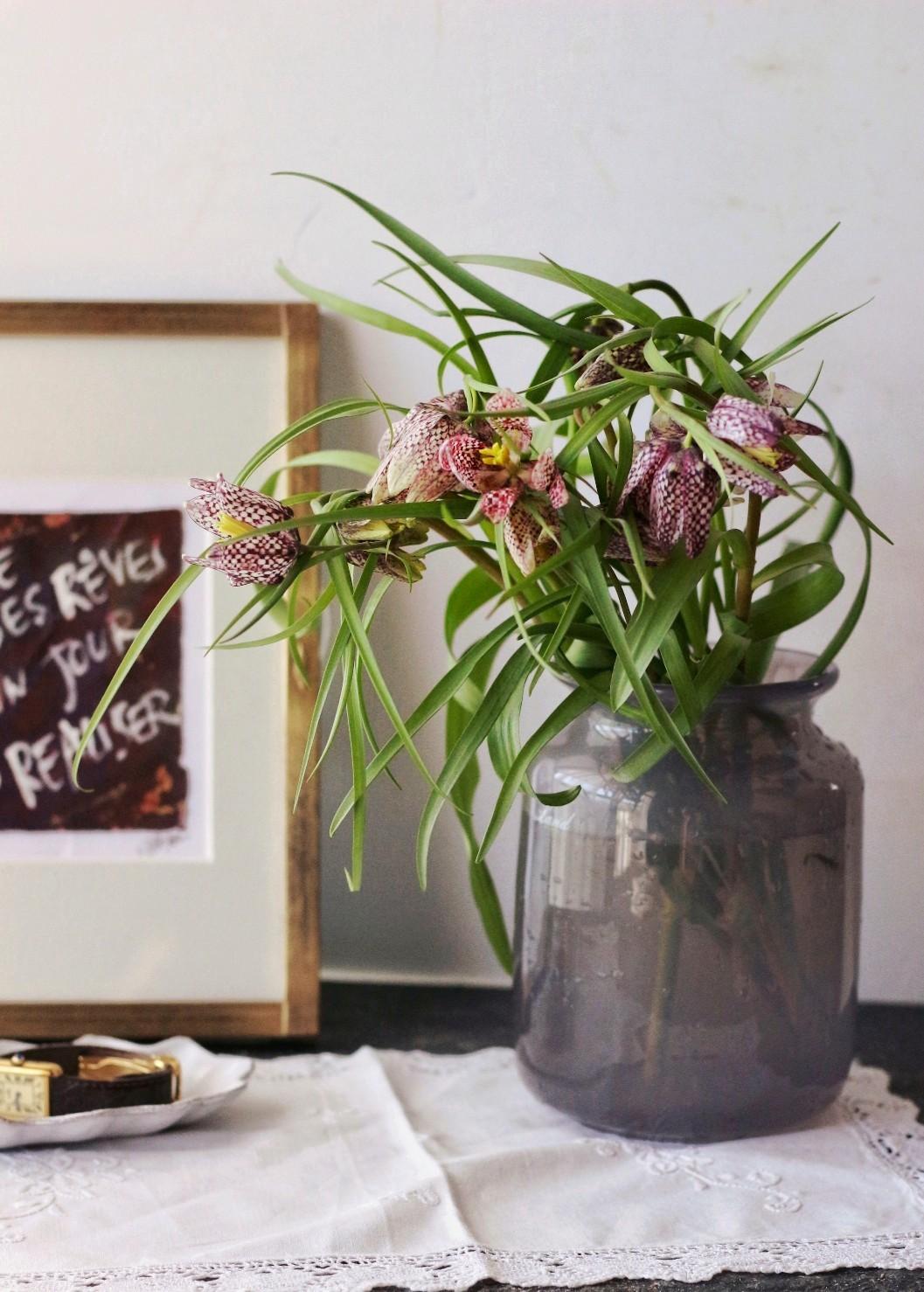 【HenryDeanの器とパリスタイルのお花】レッスン開催_c0382121_21434622.jpg