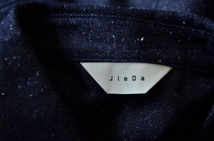 JieDaの新作から9月はスタート!!!!!!!_c0167336_21462307.jpg