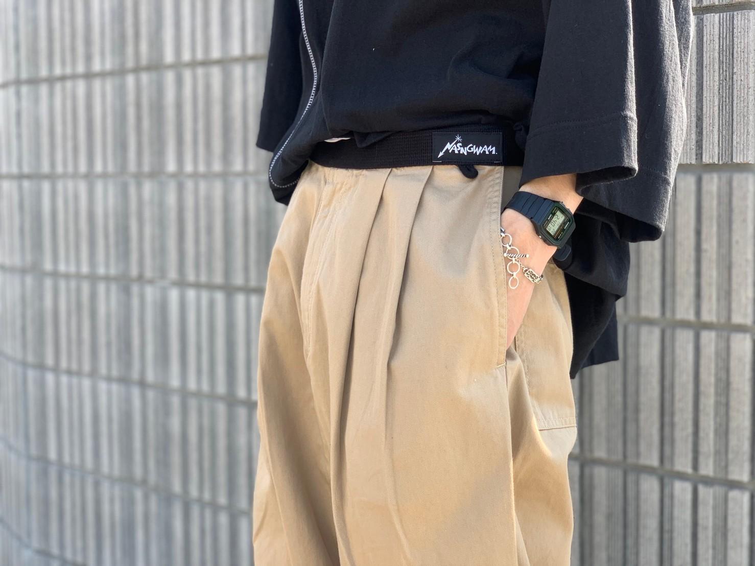 "\""JieDa\""<<SILK DENIM OVER SHIRT>>Style~KODAI~_c0167336_21495160.jpg"