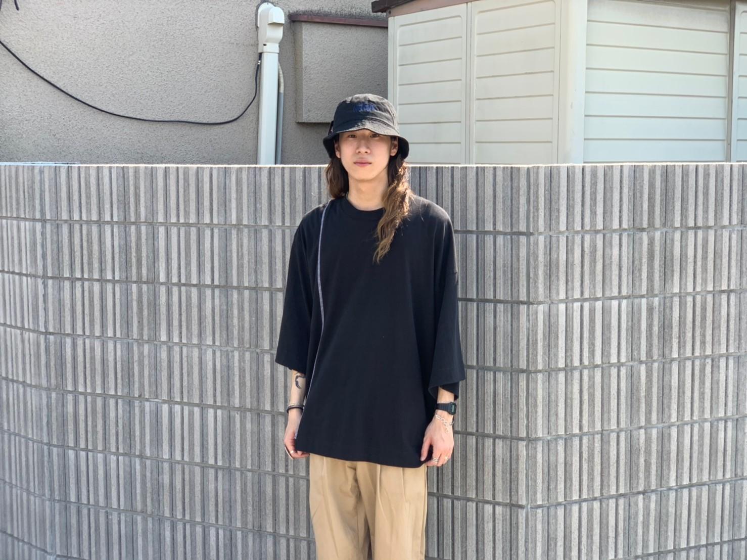 "\""JieDa\""<<SILK DENIM OVER SHIRT>>Style~KODAI~_c0167336_21500010.jpg"
