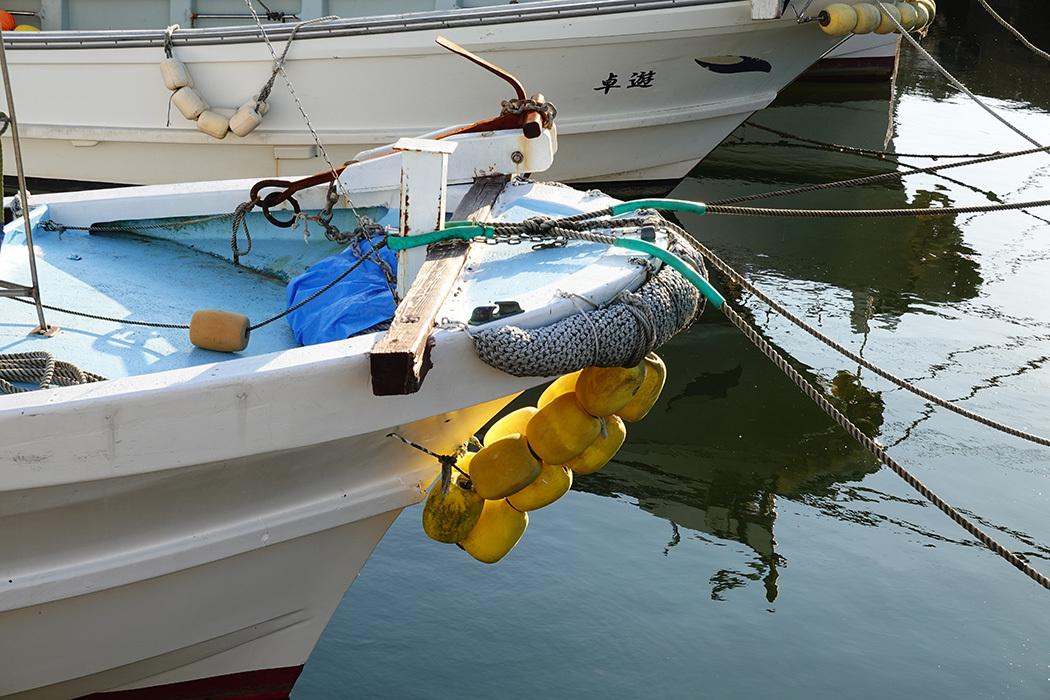 「久々の伊万里湾漁港風景」ー山代町久原付近にてー_c0014538_17562193.jpg
