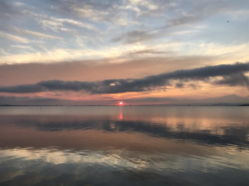 空と中海の輝きに向けて_f0169147_17013390.jpg